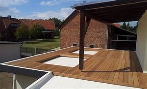 Garten überdachung Holz : holz im garten sperling holzbau gmbh co kg ~ Yasmunasinghe.com Haus und Dekorationen
