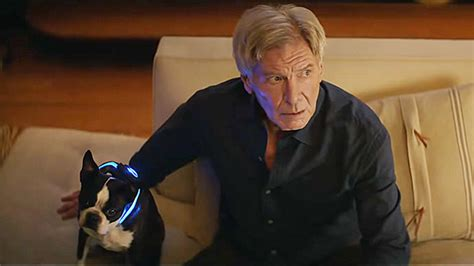 Harrison Fords Amazon Alexa Super Bowl Ad Is Star Studded