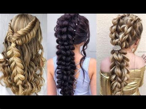 10 easy braid hairstyles best braids hair tutorial