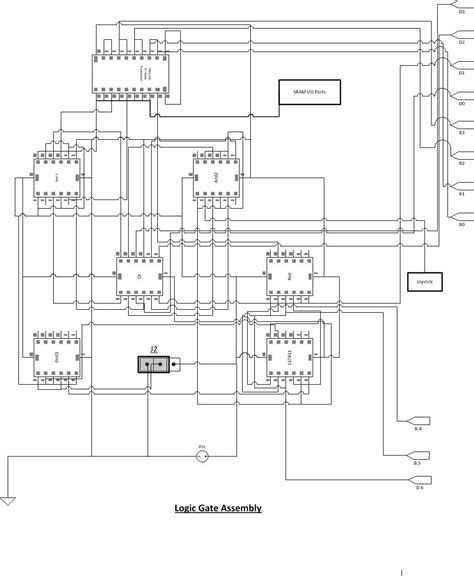 Hdmi To Vga Schematic by Rgb To Vga Schematic Wiring Library