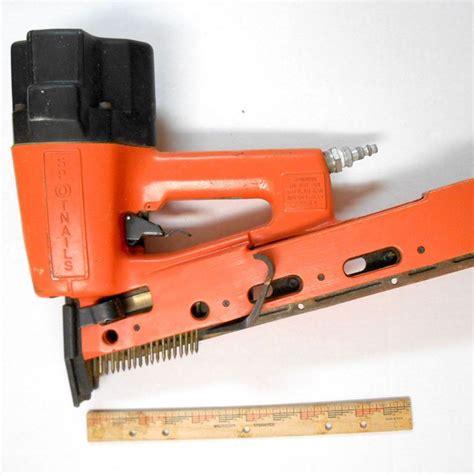 spotnails nailer pneumatic air nail gun roofing tools