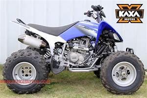 250cc Four Wheeler
