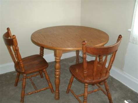 craigslist dining room table and chairs on dining