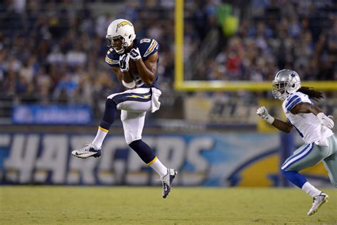 San Diego Chargers Announce Most Of 2015 Practice Squad