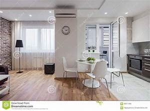 interieur d39appartement moderne dans le style scandinave With photo interieur appartement moderne