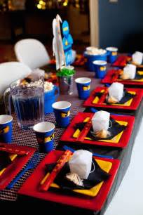 personalized chopsticks tudo pra sua festa festa infantil tema ninjago