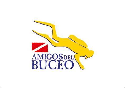 logotipos amigos buceo