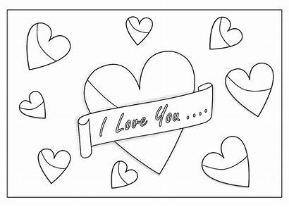 Coloring Pages Boyfriend Grandma Printable Girlfriend Colouring