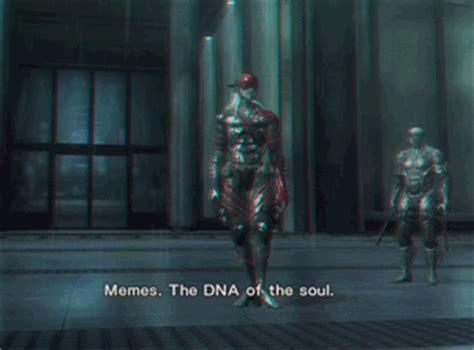 Memes Are The Dna Of The Soul - memes dna of the soul animated monsoon know your meme