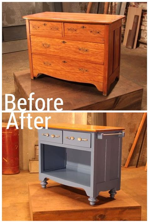 before and after images from hgtv s flea market flip