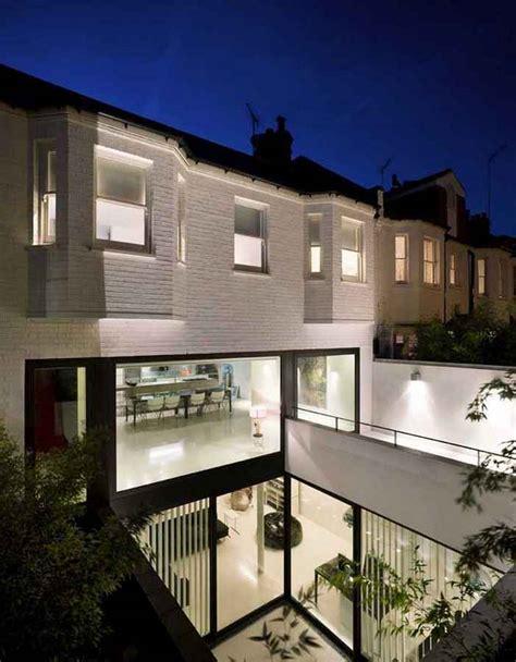 belsize park property north london house  architect