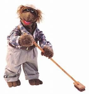 Weekly Muppet Wednesdays: Beauregard | The Muppet Mindset