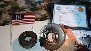 Transmission Parts Id 4l60e Forward Sprag Differences