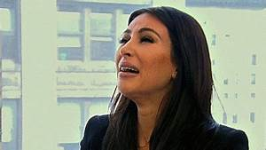 Kim Kardashian Ugly Crying GIFs - Get the best GIF on GIPHY