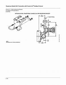 Rosemount Wiring Diagram