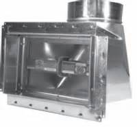 ceiling fire damper duct boots aire technologies