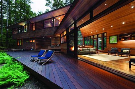 canape ecologique le bois ipe idées d 39 utilisation dans l 39 intérieur et l