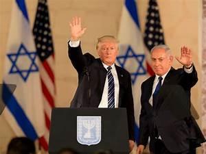Netanyahu: Trump Gave Boldest, Most Courageous Speech at ...