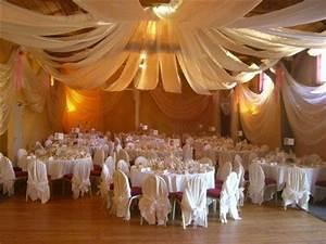 Idee Deco Salle Mariage : idee deco mariage page 2 ~ Teatrodelosmanantiales.com Idées de Décoration