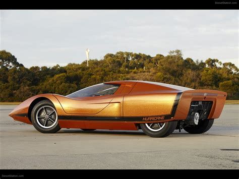 Holden Hurricane Concept 1969 Exotic Car Photo 17 Of 50
