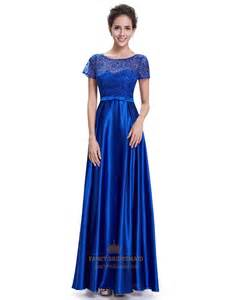 bridesmaid dresses in royal blue royal blue sleeve bridesmaid dresses with lace bodice fancy bridesmaid dresses
