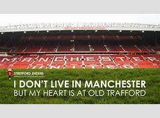 Free Manchester Unitedwallpaper 2018 Stretford Enders