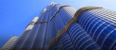 Inside Burj Khalifa Tower
