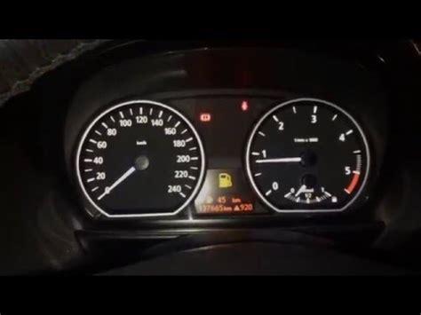 logiciel pour effacer voyant airbag corriger le probl 232 me de l airbag pour bmw e87