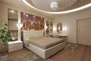 Bedroom, Ceiling, Lights, For, More, Beautiful, Interior