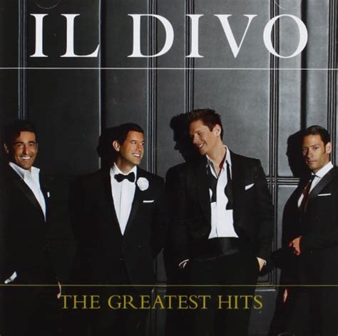 Il Divo New Cd by Il Divo Cd Covers