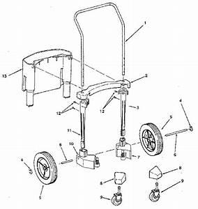 Craftsman Model 113169240 Vac Shop Accessory Kit Genuine Parts