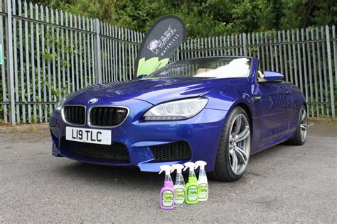 Bmw Car Wash by Pearl 174 Waterless Car Wash Products Factory Direct Pearl