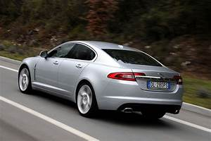 Essai Jaguar Xf : essai jaguar xf sv8 motorlegend ~ Maxctalentgroup.com Avis de Voitures