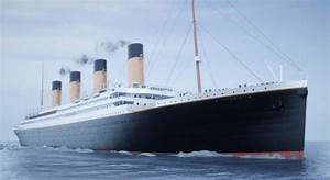 Sinking Of The Titanic  Here Are 5 Factors That May Have