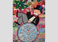 TAG Heuer Gets 'Tagged' In Partnership With Graffiti