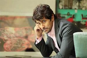 Vikram to rock in Shankar's next movie - iFlickz