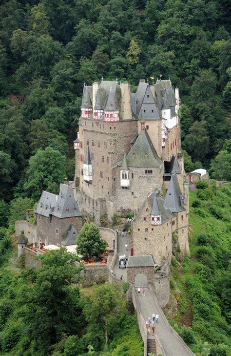 Schönsten Häuser Deutschlands by Die Besten 25 Burgen Und Schl 246 Sser Ideen Auf