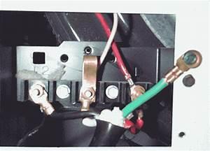 Need 3prong 220 Dryer Plug Wiring Diagram