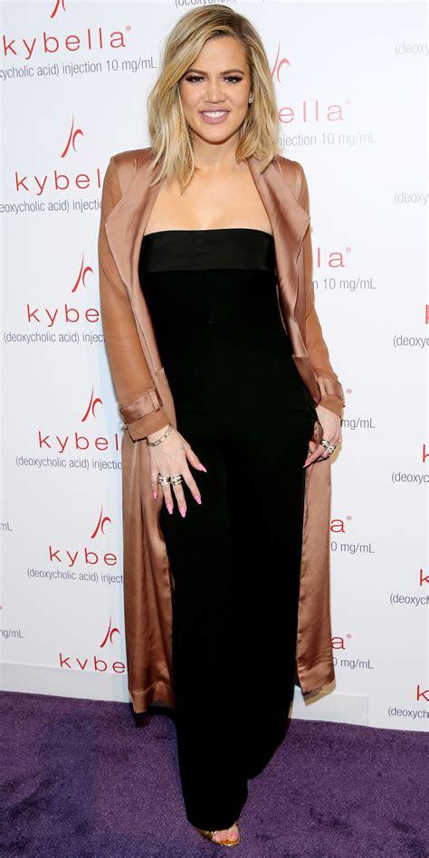 Khloe kardashian age.