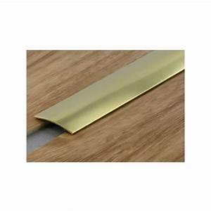Barre De Seuil Dinac : 2 70mx30mm barre de seuil laiton poli adh sive plate dinac ~ Dailycaller-alerts.com Idées de Décoration