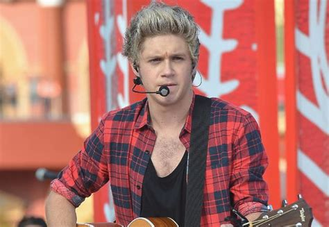 One Direction Niall Horan