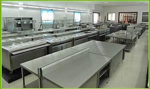 concepteur de cuisine acier inoxydable cabinet pour vente With concepteur de cuisine