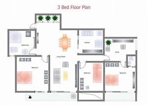 Building Plan Software - Edraw