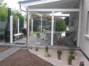 Gestaltung Von Terrassen : holzterrassen und holzfliesen ~ Markanthonyermac.com Haus und Dekorationen