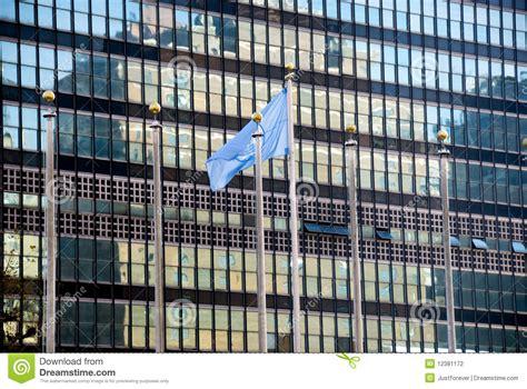 siege de l onu sièges sociaux de l 39 onu york photographie stock