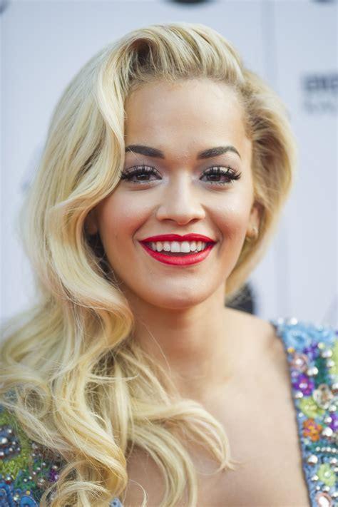 Rita Ora - 2014 BBC Radio One Teen Awards at Wembley Arena ...