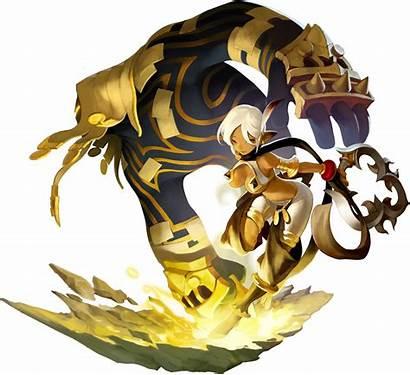 Spirit Dancer Build Skill Dragon Nest Sea