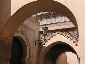 Arab and Islamic architecture | al-bab.com