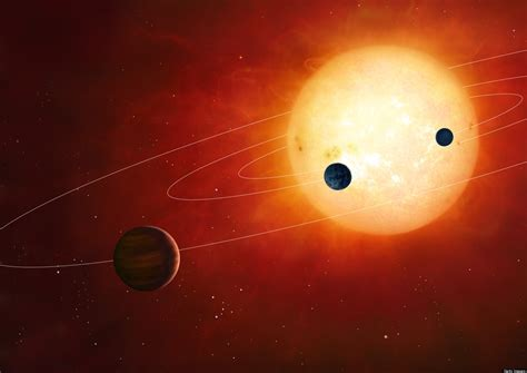 Proxima Centauri Exoplanet Search: Star Alignment May Open ...