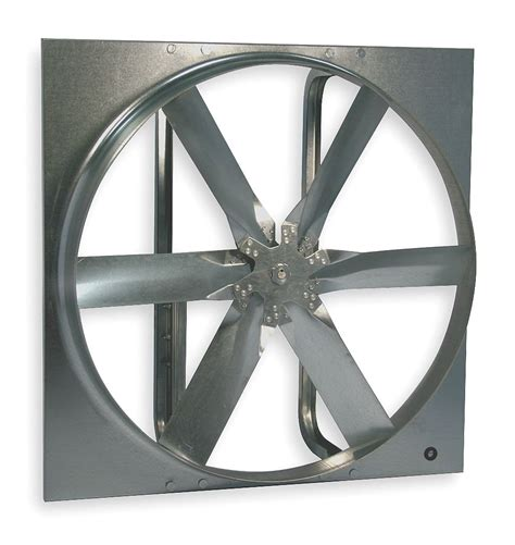 dayton exhaust fan manufacturer dayton 30 quot standard duty exhaust fan with motor and drive